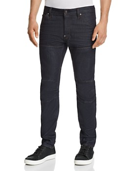G-STAR RAW - 3D Slim Fit Jeans in Cerro
