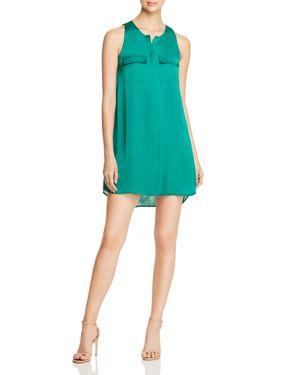 Kenneth Cole Sleeveless High/Low Dress 2977818
