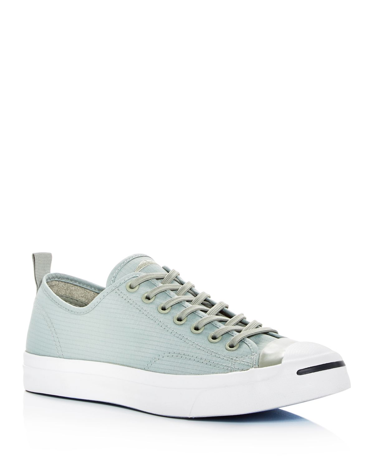 Converse Men's Jack Purcell Surplus Lace up Sneakers