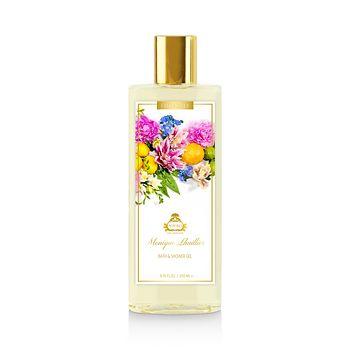 Agraria - Monique Lhuillier Citrus Lily Bath & Shower Gel, 8.45 oz.