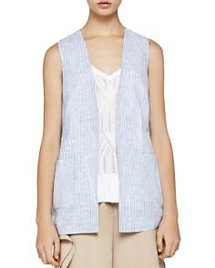 Womens Suit Vest Bloomingdale S
