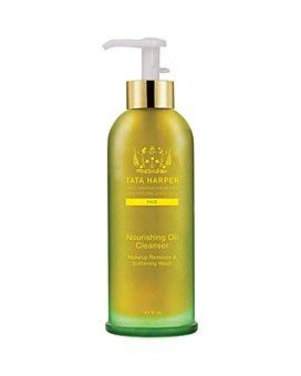 TATA HARPER - Nourishing Oil Cleanser 4.2 oz.