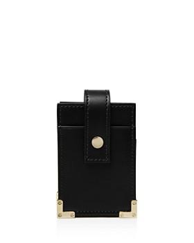 The Kooples - Leather Cigarette Holder