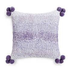 """Sky French Knot Decorative Pillow, 18"""" x 18"""" - 100% Exclusive - Bloomingdale's_0"""