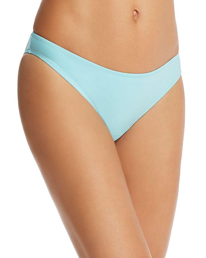 Vilebrequin - Solid Water Bikini Bottom