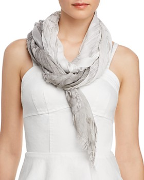 Eileen Fisher - Brushstroke Scarf