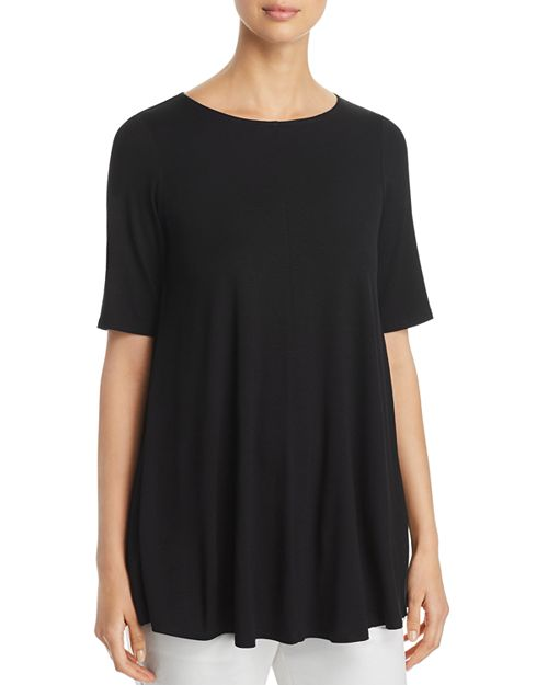 Eileen Fisher - Seamed Swing Top