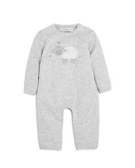 Albetta - Unisex Crochet-Sheep Coverall - Baby