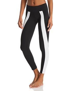 KORAL - Hull Color-Block Leggings