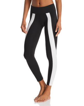 KORAL Hull Color-Block Leggings