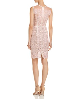 BRONX AND BANCO - Venice Lace Dress - 100% Exclusive