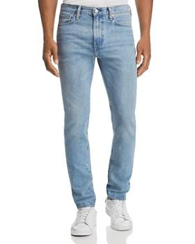 Levi's - 510 Skinny Fit Jeans in Monkey