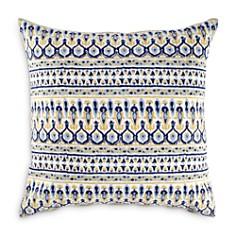 "John Robshaw - Dasa Decorative Pillow, 20"" x 20"""