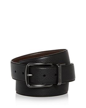 COACH - Men's Reversible Leather Belt