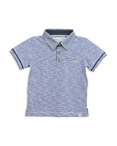 Sovereign Code - Boys' Striped Polo - Little Kid, Big Kid