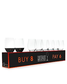 Riedel - Riedel Glassware Value Packs Collection