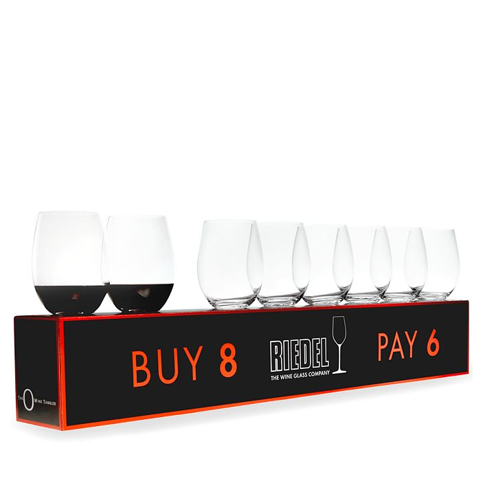 Riedel - Glassware Value Packs Collection