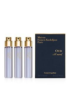 Maison Francis Kurkdjian - OUD silk mood Travel Spray Refill Set