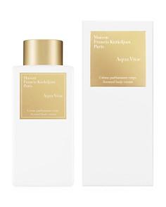 Maison Francis Kurkdjian Aqua Vitae Scented Body Cream - Bloomingdale's_0