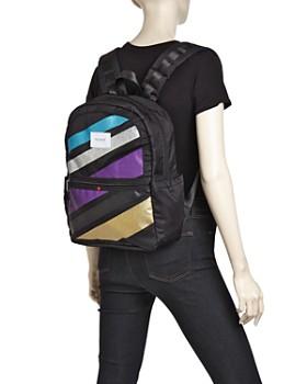 STATE - Kane Glitter Stripe Backpack