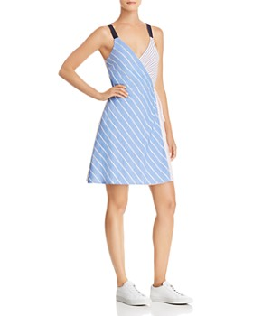 Joie - Editha Wrap Dress