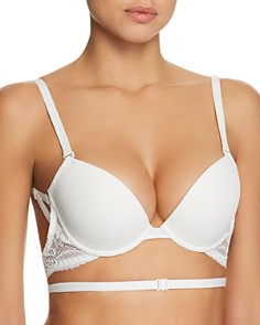 Simone Perele - Eden Multi-Way Deep Plunge Backless Underwire Bra