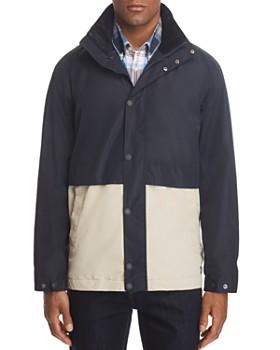 Barbour - Dolan Color-Block Jacket