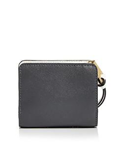 MARC JACOBS - Snapshot Mini Leather Wallet