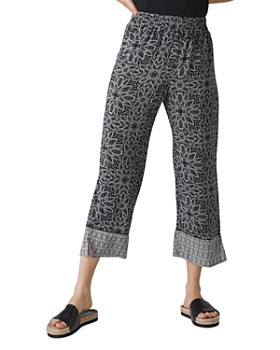 Whistles - Riya Printed Pants