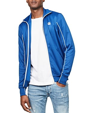 G-star Raw Lanc Slim Fit Track Jacket