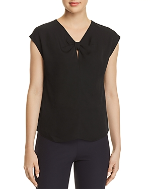 Rebecca Taylor Natalie Silk Top - 100% Exclusive