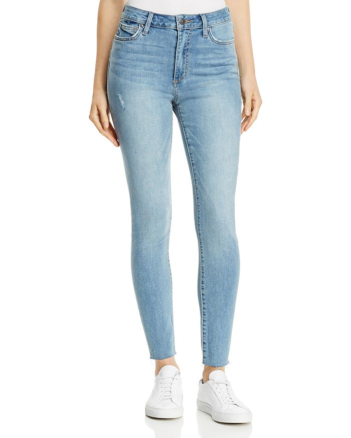 7f9663651ead Joe s Jeans Charlie High Rise Skinny Ankle Jeans in Gail ...