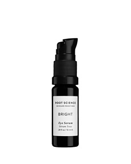 Root Science - Bright: Rejuvenating Botanical Eye Serum 0.34 oz.