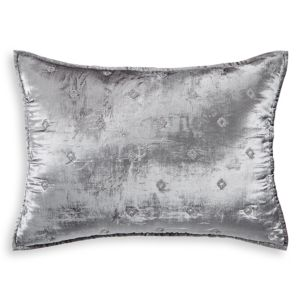 Hudson Park Collection Woven Diamond Quilted King Sham - 100% Exclusive