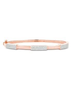Freida Rothman - Radiance Thin Bangle Bracelet