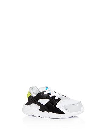 0723af1586d81 Nike - Boys  Huarache Run Lace Up Sneakers - Walker