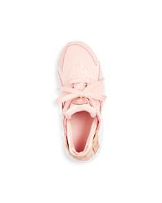 Nike - Girls' Huarache Run Lace Up Sneakers -