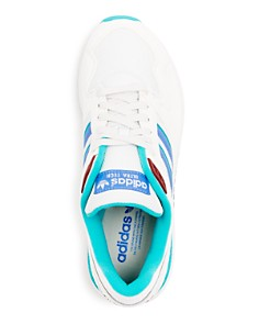 Adidas - Men's Ultra Tech Lace Up Sneakers