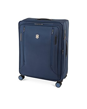 Victorinox Swiss Army - VX Avenue Large Expandable Softside Spinner Suitcase - 100% Exclusive