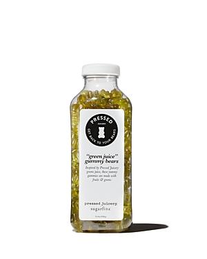 Sugarfina x Pressed Juicery Green Juice Gummy Bears