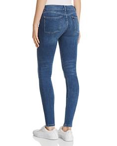 DL1961 - Danny Instasculpt Skinny Jeans in Floyd