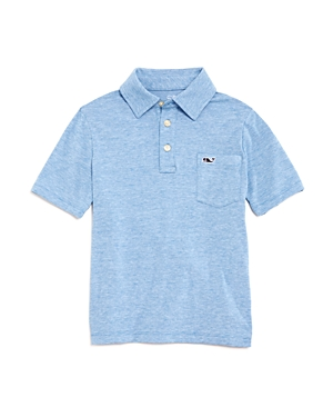 Vineyard Vines Boys Edgartown Polo  Little Kid Big Kid