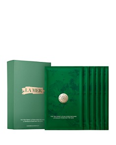 La Mer - The Treatment Lotion Hydrating Masks, Set of 6