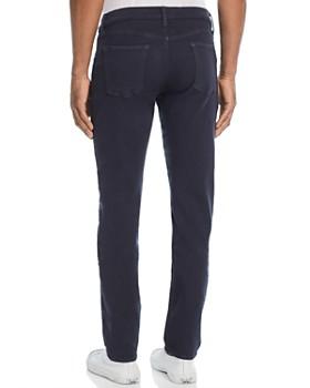 J Brand - Tyler Slim Fit Jeans in Nubloo