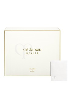 Clé de Peau Beauté Cotton Pads - Bloomingdale's_0