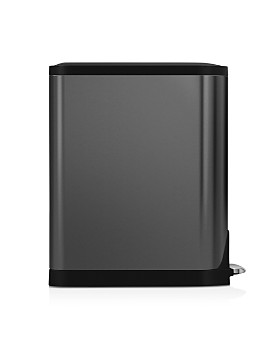 simplehuman - 45-Liter Butterfly Step Trash Can