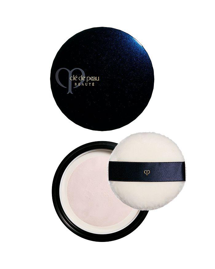 Clé de Peau Beauté - Translucent Loose Powder (Powder, Case & Sponge)