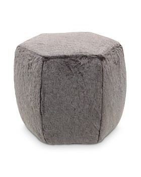 Bloomingdale's Artisan Collection - Snug Ottoman - 100% Exclusive