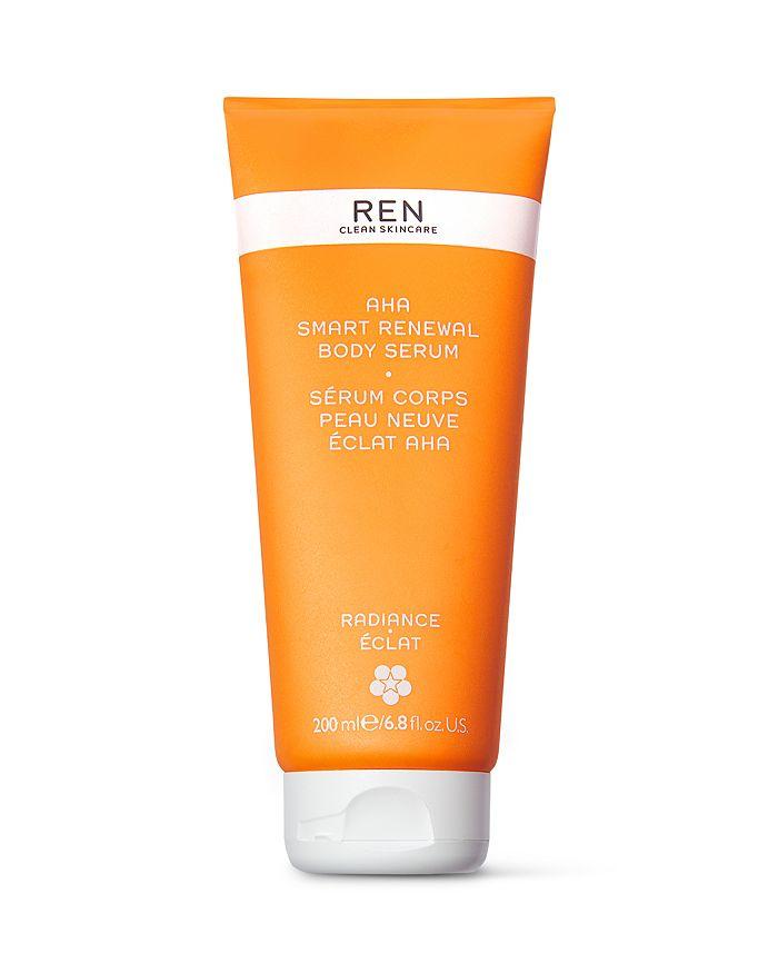 Ren - AHA Smart ew Body Serum 6.8 oz.