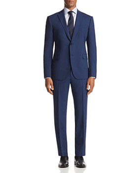 Emporio Armani - Two-Button Classic Fit Suit